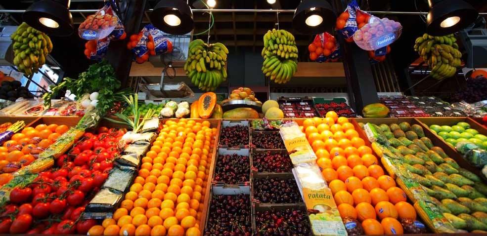 Proyecto de rehabilitación: Nuevos Mercados en Almería