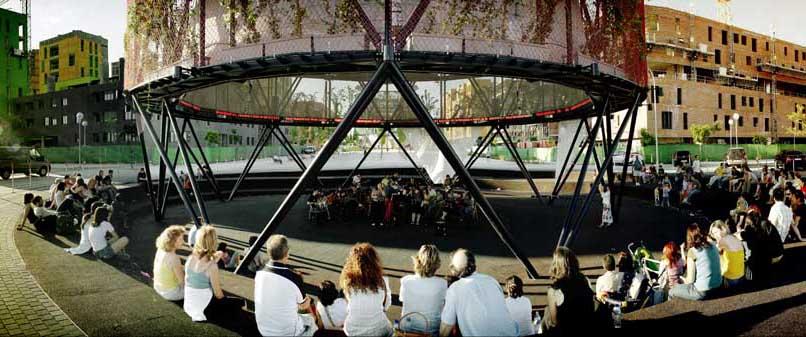 Arquitectura y Urbanismo: Del Mainstream al Ecologismo Hipster