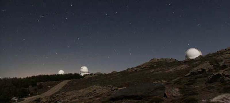 arquitectura y astronomia