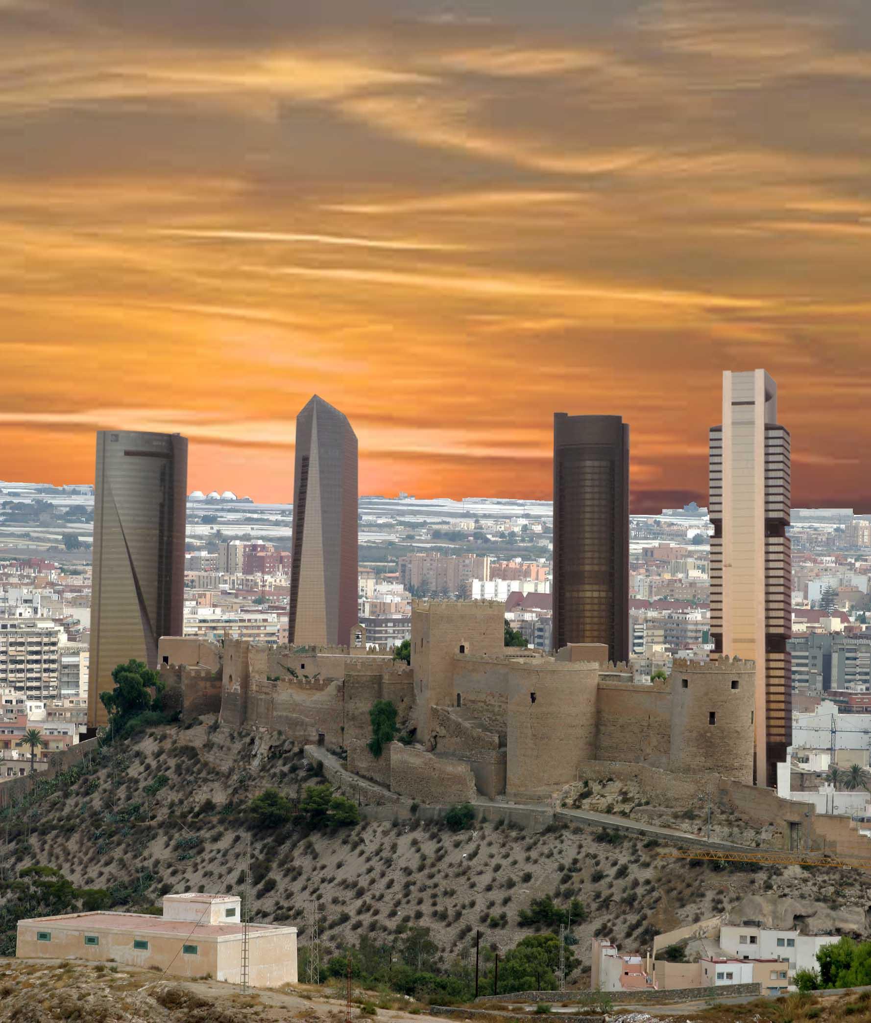 Almería imposible