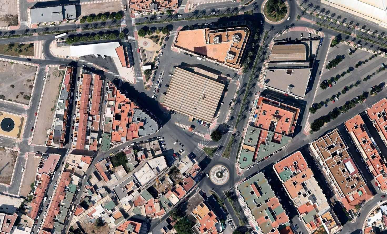 Hacemos Ciudad - Mercado Roquetas de Mar