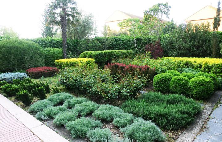 10 Consejos para la Decoración de tu Jardín