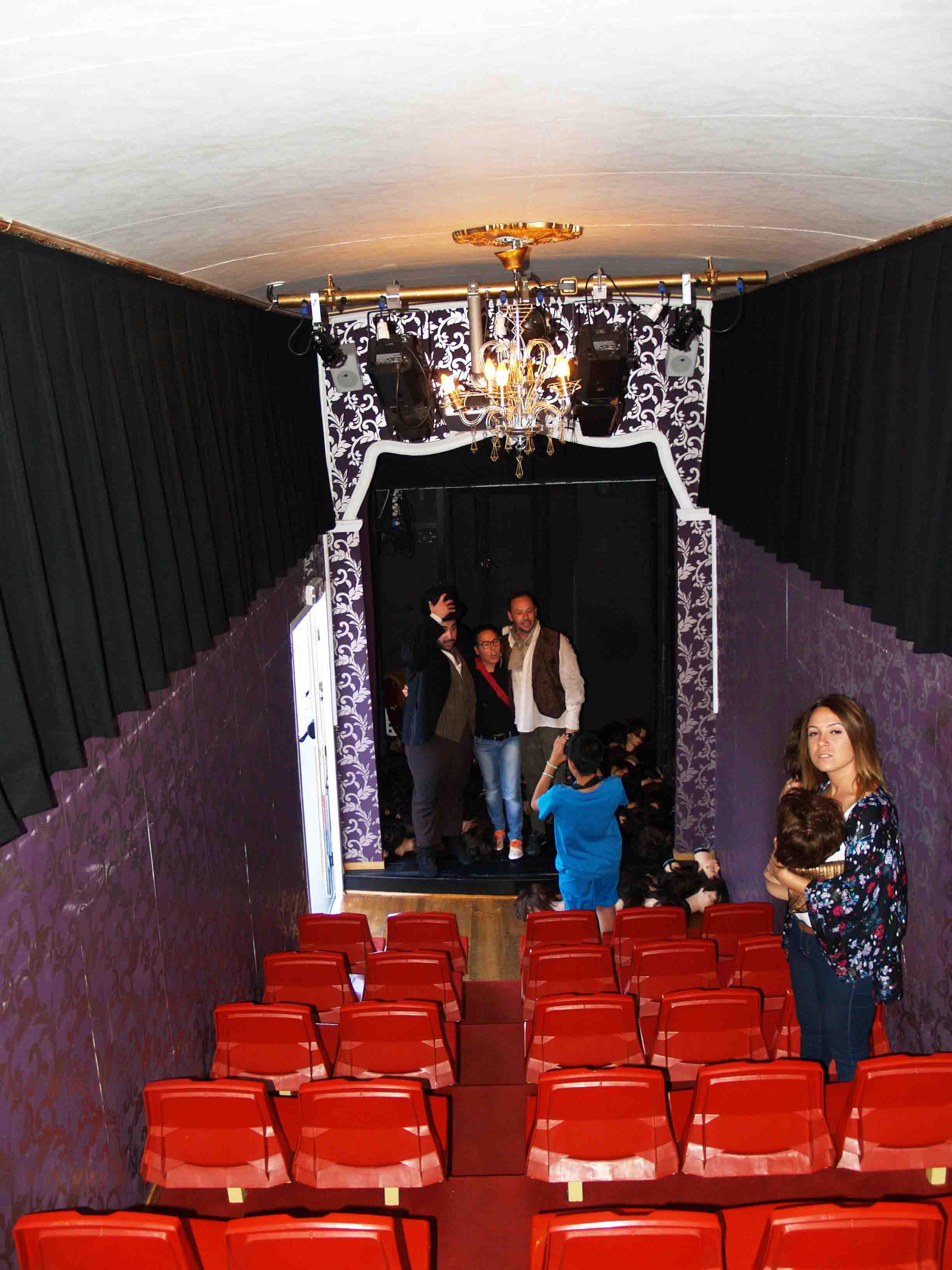 Teatro Camión