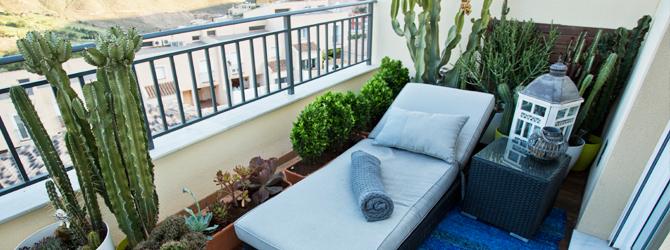 Cómo hacer una terraza Low Cost en 5 pasos