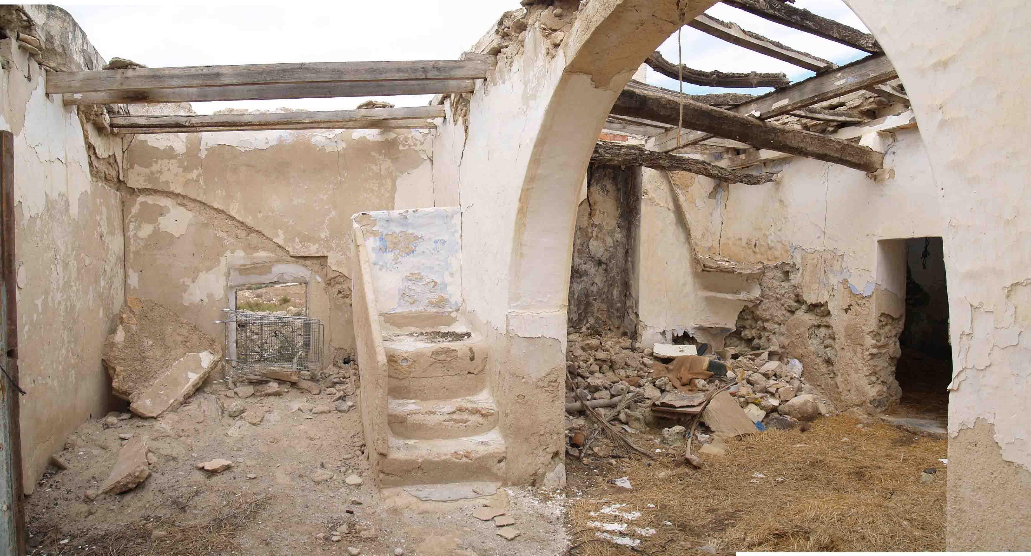 Rehabilitación vivienda Cabo de Gata