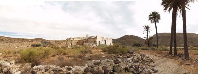 Rehabilitación de una Vivienda Unifamiliar en el Cabo de Gata