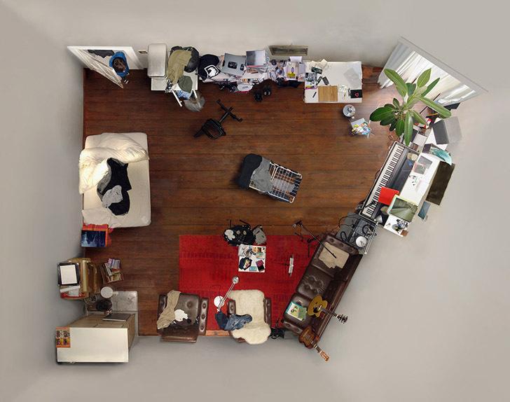 blog arquitectura