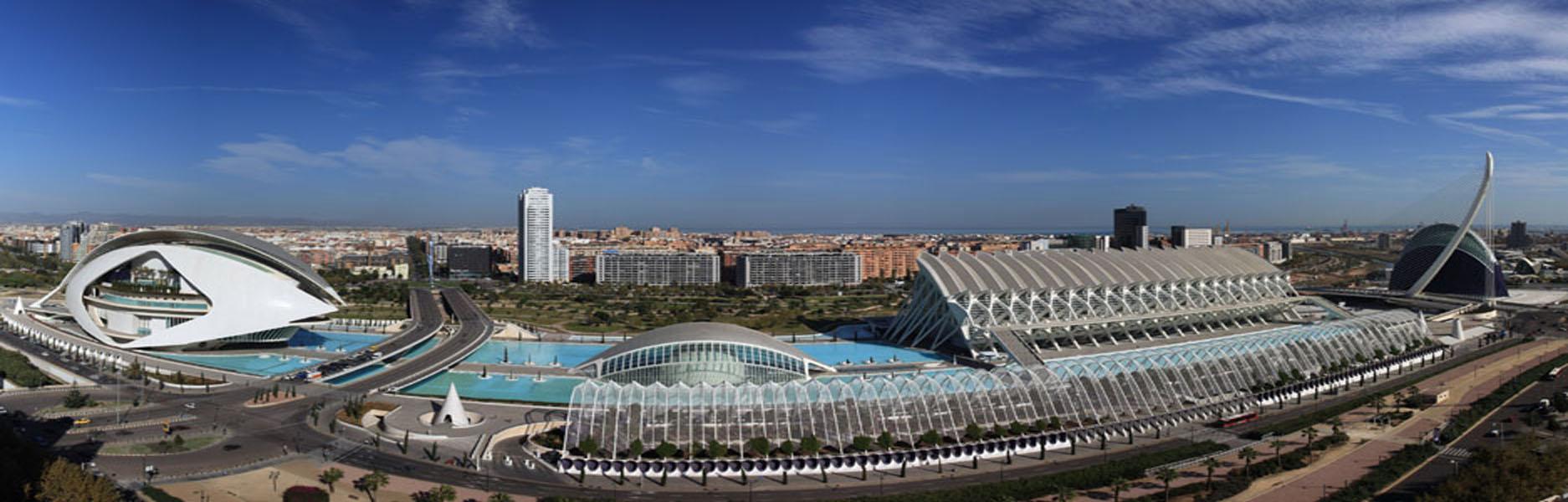 TOP 7 Desastres Paisajísticos en España