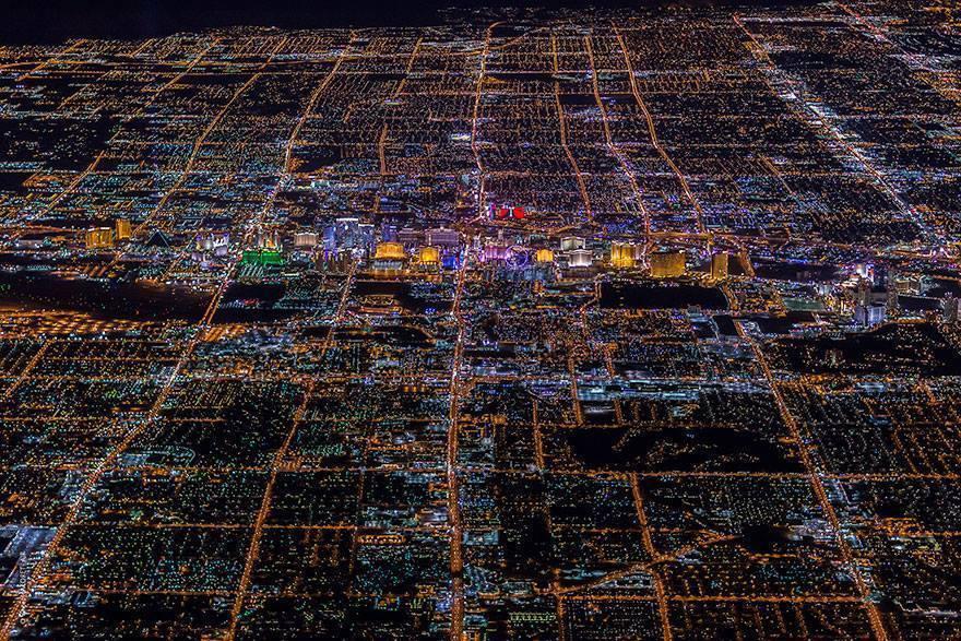 Paisajismo y las Ciudades con Perspectiva