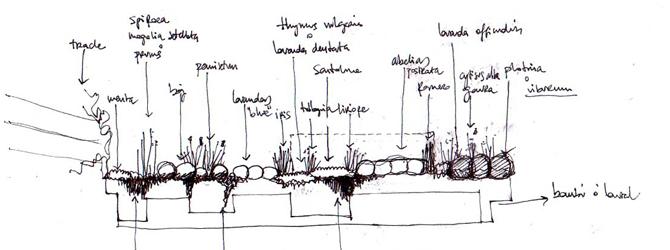 Plano paisajismo