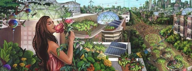 12 Puntos Claves para la Permacultura