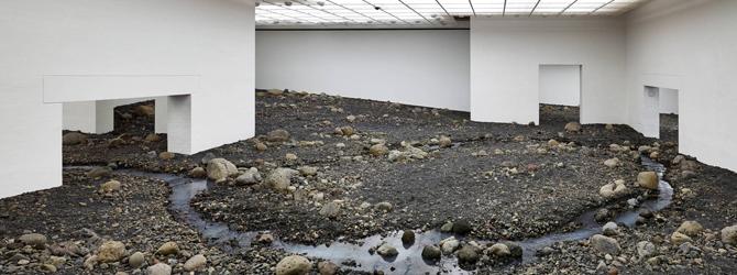 Paisajismo dentro de Arquitectura – Olafur Eliasson
