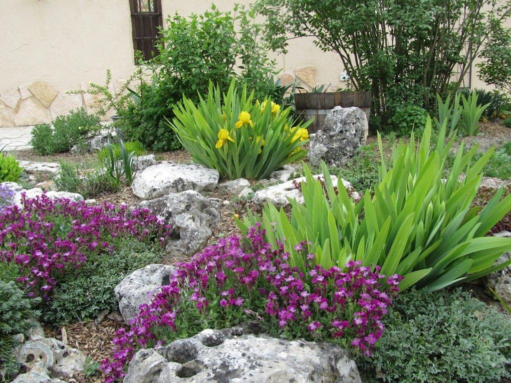 Jardín Rocalla