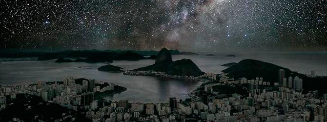 paisajes nocturnos