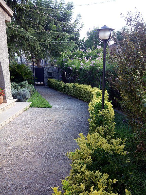 diseño de jardines de casa