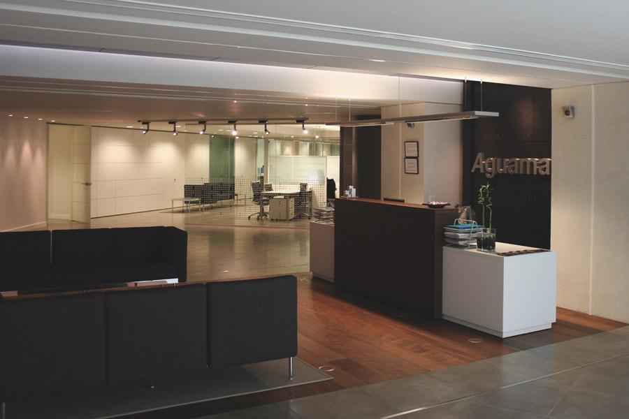 Oficinas en la envia golf paissano arquitecto en almer a for Oficina empleo almeria