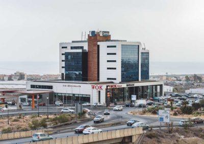 Arquitecrtura Moderna Almería Arquitectos