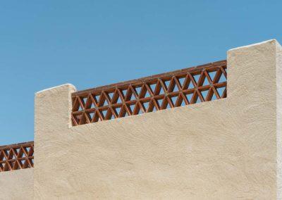 Arquitectura y Paisajismo Almería Detalles