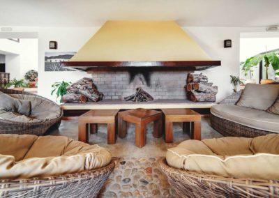 Arquitectura y Paisajismo Almería Hotel