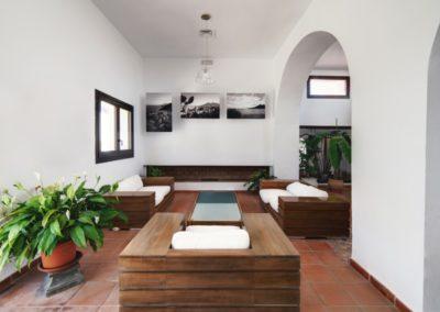 Arquitectura y Paisajismo Almería Interiorismo