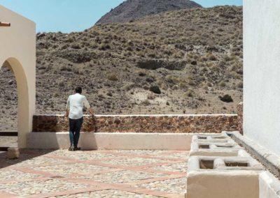 Arquitectura y Paisajismo Almería Paisajistas
