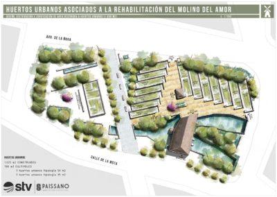 Diseño Gráficos y Láminas de Arquitectura y paisajismo Exteriores