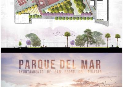 Diseño Gráficos y Láminas de Arquitectura y paisajismo Proyectos