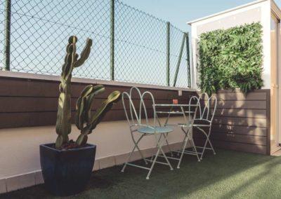 Diseño de Jardines y Terrazas Almería