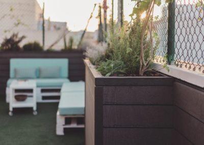 Diseño de Jardines y Terrazas General