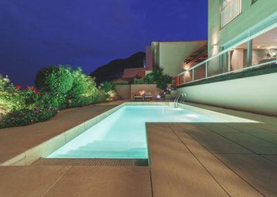 Diseño de jardines y piscinas Almería