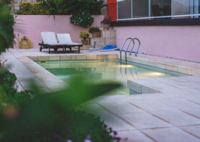 Diseño de jardines y piscinas Almería Exteriores