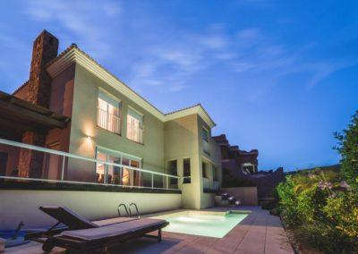 Diseño de jardines y piscinas Almería Proyecto
