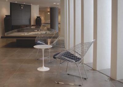 Diseño interiores de oficinas Almería Decoración