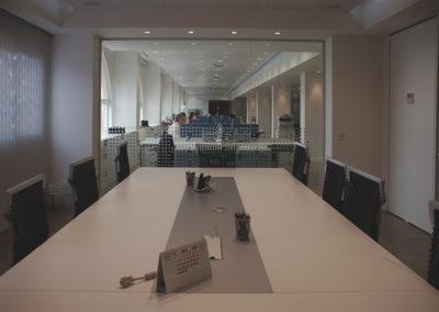 Diseño interiores de oficinas Almería Mobiliario