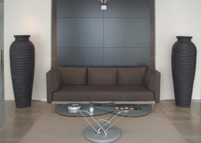 Diseño interiores de oficinas Almería arquitectura