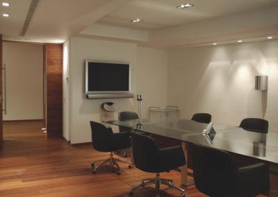 Diseño interiores de oficinas Almería precio