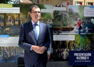 Estudio de arquitectura y paisajismo Almería Presentación