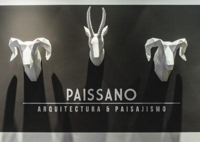 Estudio de interiorismo Almería Moderno