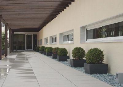 Interiorismo Comercial Oficinas