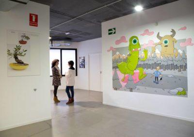 Interiorismo Minimalista Bajo coste Almería Diseño Gráfico