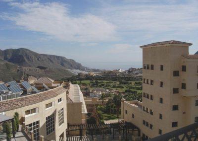 La Envia Golf Arquitectura Almería