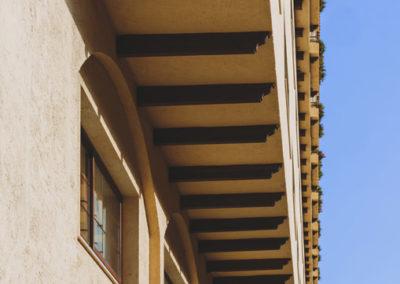 La Envia Golf Arquitectura Almería Construccion