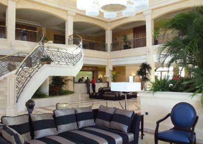 La Envia Golf Arquitectura Almería Estudio de arquitectura