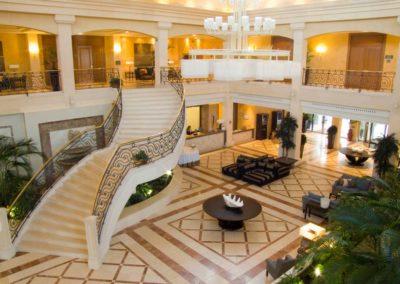 La Envia Golf Arquitectura Almería Inteirorismo