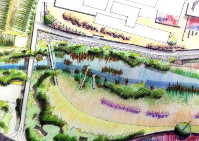 Proyecto de Paisajismo Almería y diseño de jardines