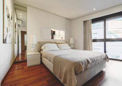 diseño de interiores y decoración almería dormitorio