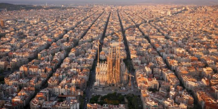 paisajismo barcelona
