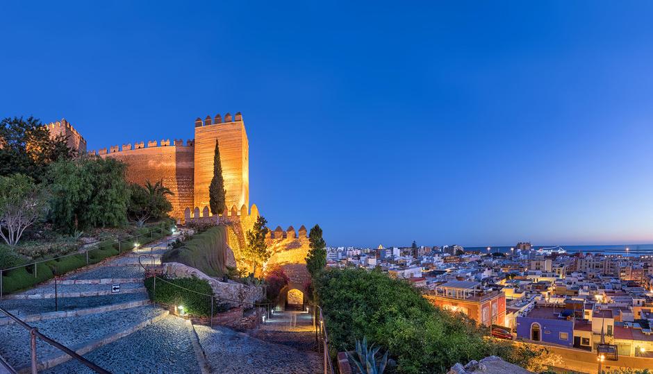 El Urbanismo en Almería y su Futuro