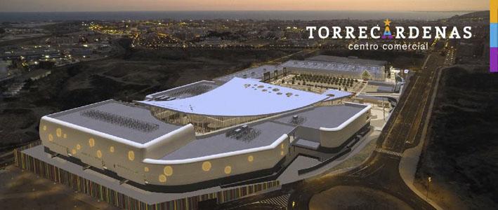 ¿Nuevo Centro Comercial Torrecárdenas y el comercio de Almería?