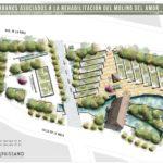 Rehabilitación del Molino del Amor a través de Huertos Urbanos